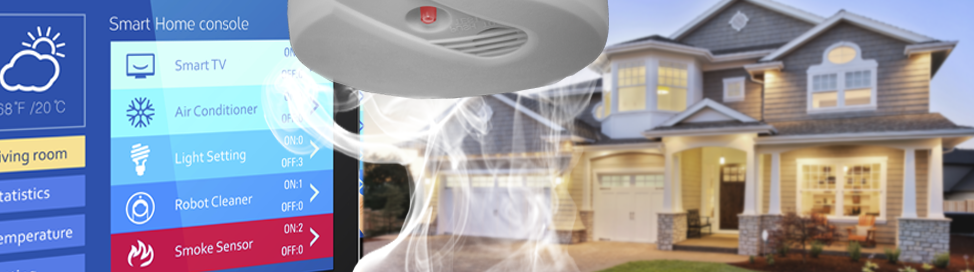 Amarillo TX Home and Commercial Fire Alarm Systems